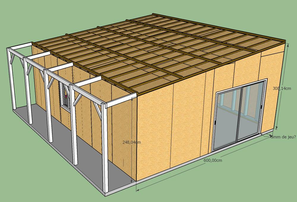 Construction d'un garage double en ossature bois - Page 4 Gv7_10