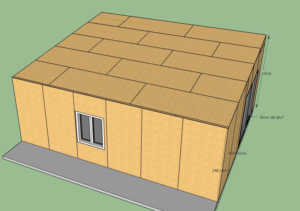Construction d'un garage double en ossature bois - Page 4 Gv7_6
