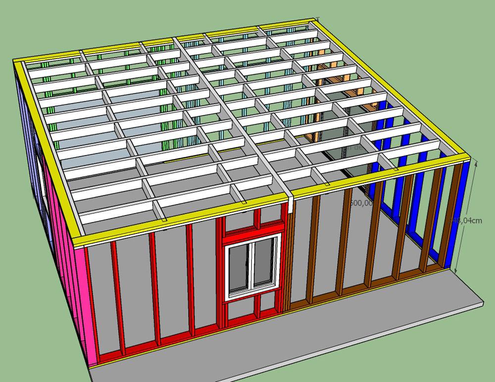 Construction d'un garage double en ossature bois - Page 4 Gv7_8