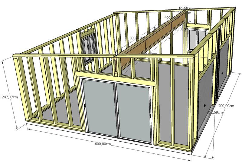Construction d'un garage double en ossature bois - Page 2 Garage_v3_2