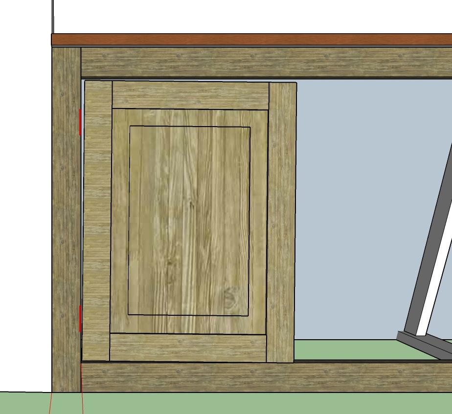 [en cours] placards en sous pente - Page 5 Placard_oblique