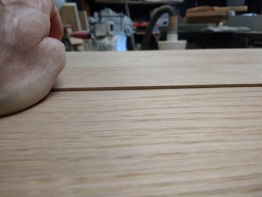 Une table basse pompée Tb_31