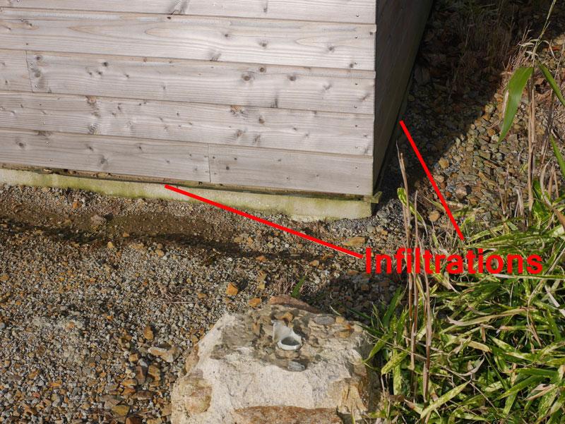 abri de jardin dalle beton ou pas Abri de Jardin